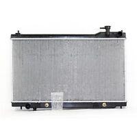 Pac Radiator For 03-07 Infiniti G35 Coupe , 03-06 Infiniti G35 Sedan Pr2588a on Sale