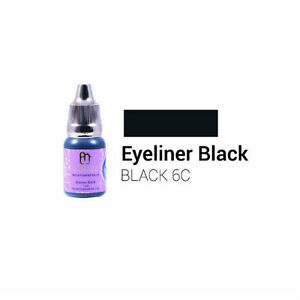 Semi Permanent Makeup Pigments Luanes Eyeliner Aqua Type
