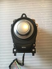 BMW E87 E90 E91 E92 E93 1 & 3 Series - Sat Navigation I-Drive Controller 9125348