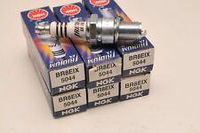 1 NGK Iridium Spark Plug BR8EIX Aprilia RS125 Tuono 04