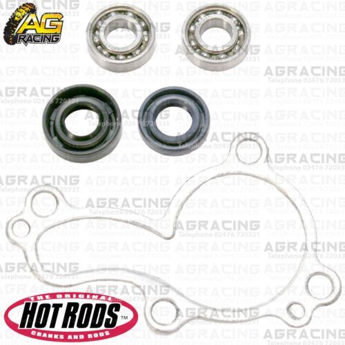 Hot Rods Water Pump Repair Kit For Kawasaki KXF 450 2009 09 Motocross Enduro New