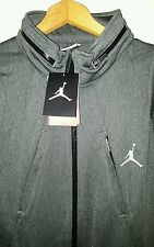 Jordan Jumpman Nike Full Zip Jacket with Zip out Hood: 2XL (NWT)