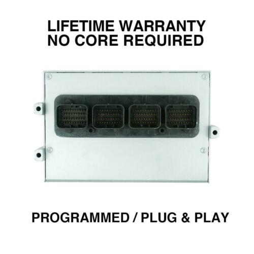 Engine Computer Programmed Plug/&Play 2011 Jeep Wrangler 68057145AC 3.8L PCM