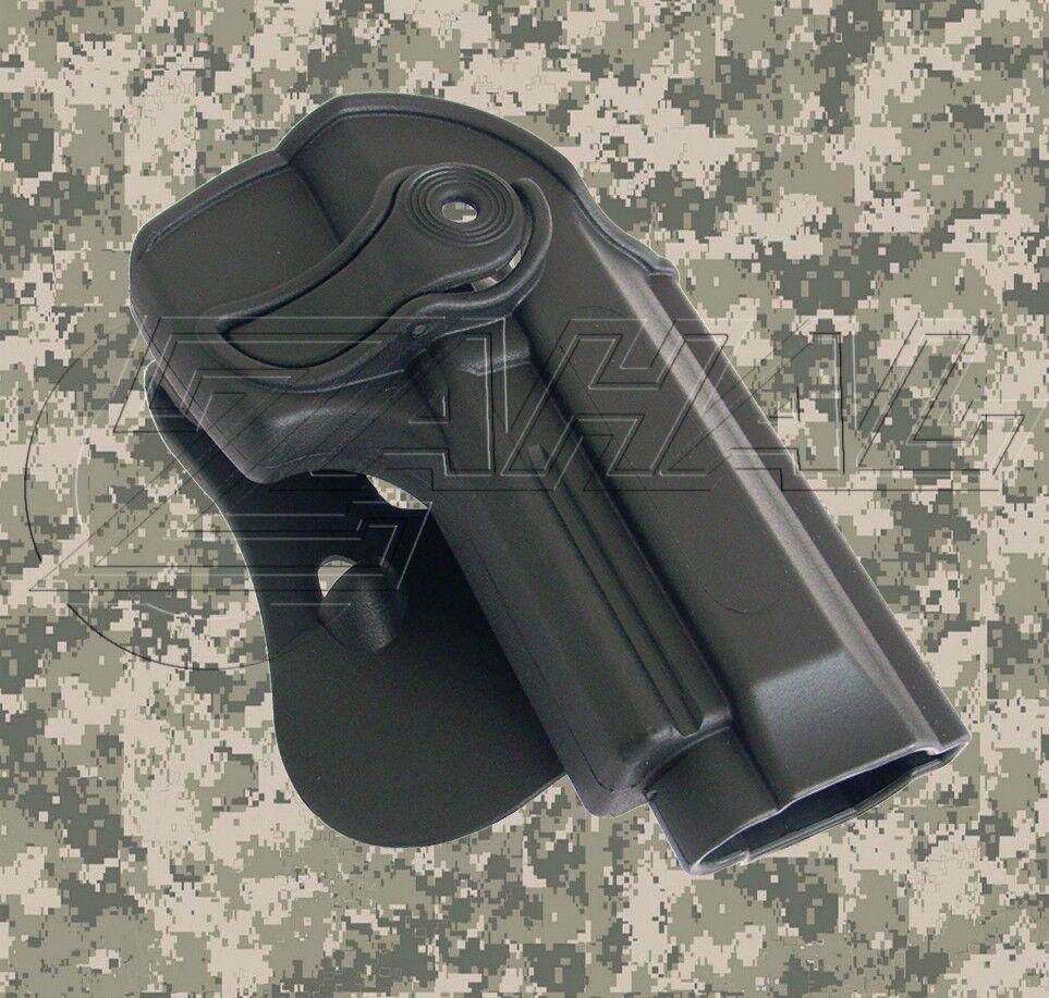 IMI Defense - Retention Roto Holster For Beretta 92 IMI-Z1250