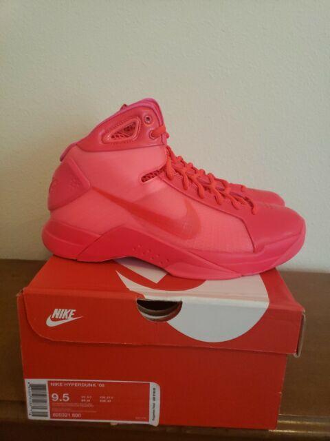 Nike Hyperdunk 08 Retro Men Basketball