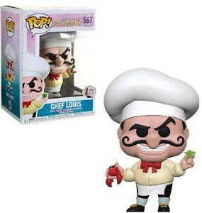 Figur Chef Funko POP Disney