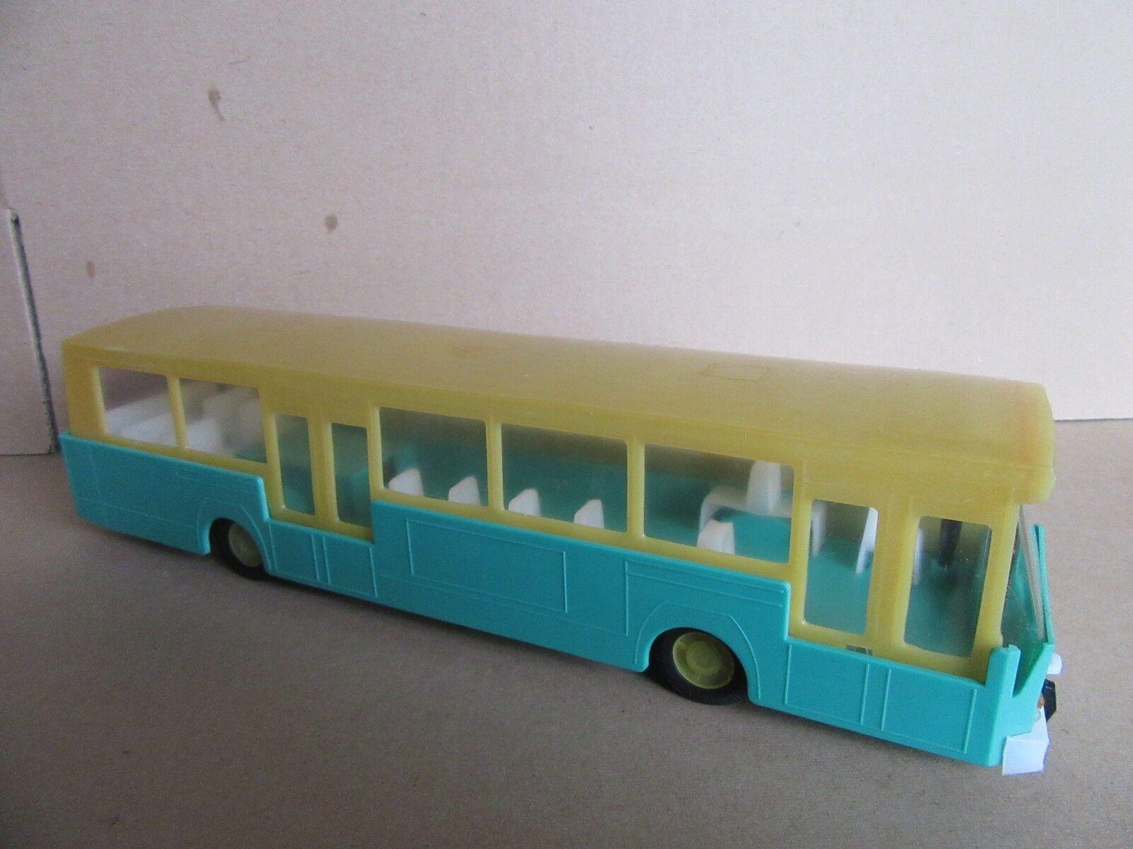 682H Raro Stara Zabawka Bus Jelcz Berliet PR 110 L 32,5 cm