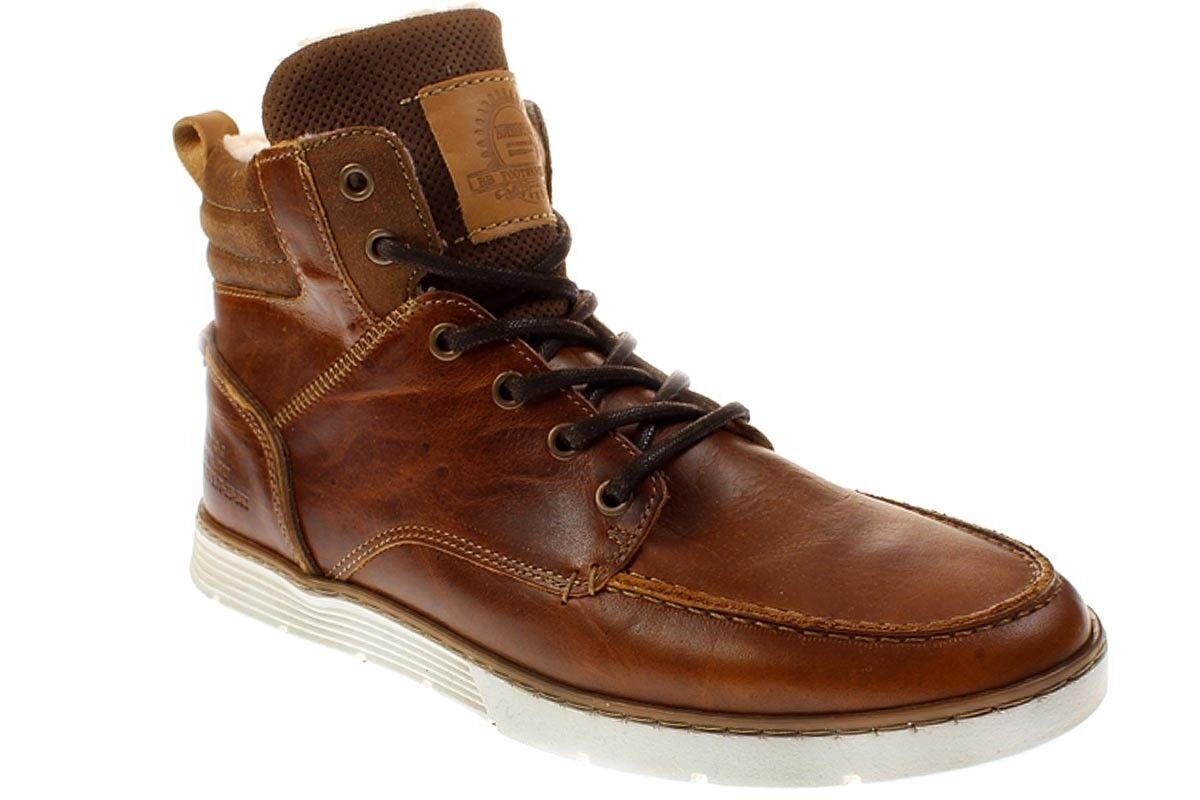 BULLBOXER 628k55185a-su10 - Chaussures Hommes Basses schnürdémarrage bottes - 2499