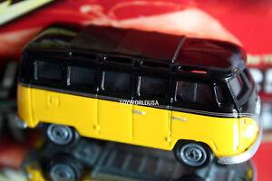 Johnny-Lightning-VOLKSWAGEN-II1960-VW-Samba-Bus-R5