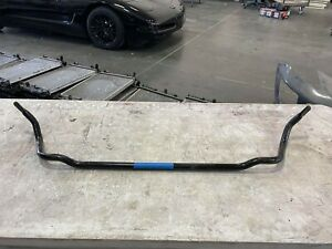 Suspension Stabilizer Bar Bushing Kit Front Energy fits 97-04 Chevrolet Corvette