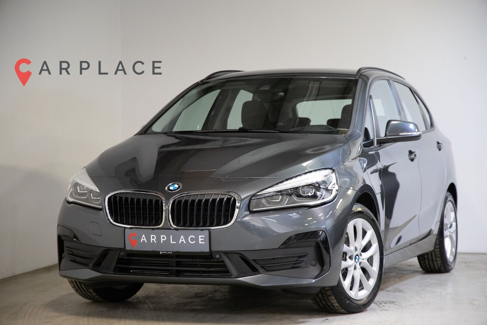 BMW 225xe 1,5 Active Tourer Advantage aut. 5d - 289.900 kr.