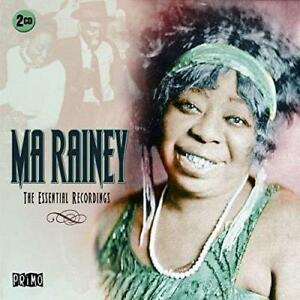 Ma-Rainey-The-Essential-Recordings-NEW-2CD