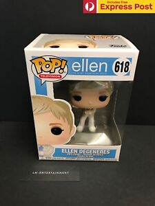 THE-ELLEN-SHOW-ELLEN-DEGENERES-FUNKO-POP-TELEVISION-VINYL-FIGURE-618-NEW