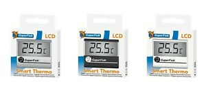 Superfish-Smart-Thermo-DIGITAL-THERMOMETER-Aquarium-Fish-Tank-External