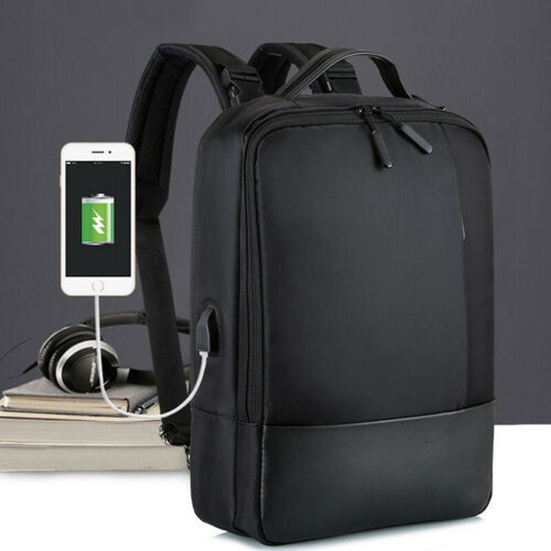 Premium Anti-theft Laptop Backpack with USB Port HOT