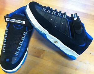 Dc-Shoes-Rick-Howard-2-Samples-Sz-9-Lynx-Kalis-Vtg-Skate-Shoes-Es-Koston-Stevie