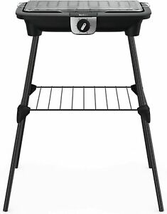 tefal easy grill XXL barbecue electrique 2500 W sur pieds neuf garanti 2 ans