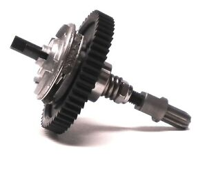 Stampede-4x4-VXL-SPUR-GEAR-6878-Slipper-Clutch-Traxxas-6708