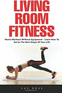living room fitness home workout without equipment