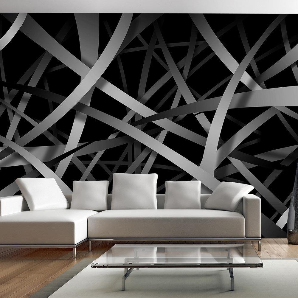 3d wallpaper xxxl  non-woven home wall decor mural art 3d optical f-A-0166-a-d
