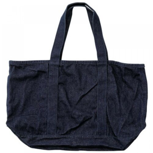 Flying Ace New PEANUTS × ROOTOTE Grande Bag Embroidery Navy blue Snoopy Japan