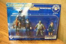Lionel The Polar Express Figures # 6-24203 4m