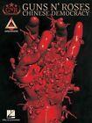 Guns N' Roses: Chinese Democracy by Hal Leonard Publishing Corporation (Paperback / softback, 2009)