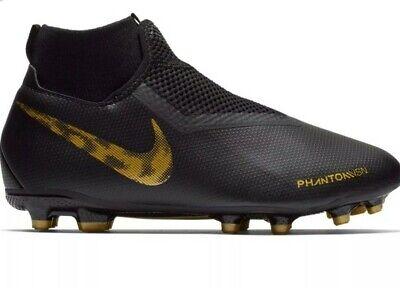 Nike JR Phantom VSN Academy DF FG/MG