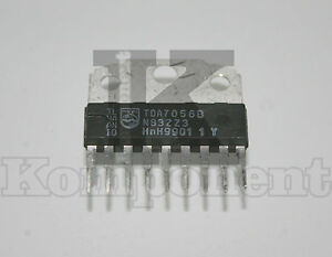 TDA-7056B-TDA7056B-Circuito-Integrato