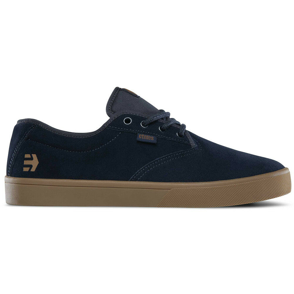 Etnies Jameson SL shoes in Navy Gum - Men's 8 8.5 9.5 or 10.5 NWT