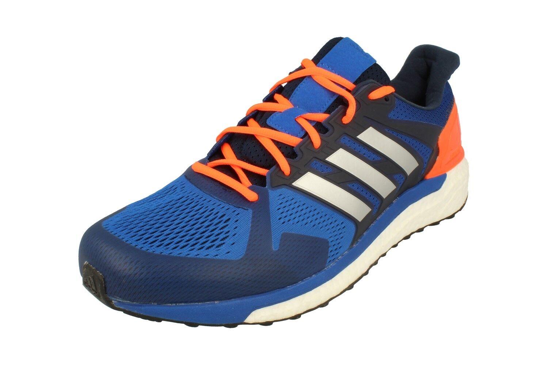 Adidas Supernova Boost St Zapatos para Hombre Correr Zapatillas zapatillas CG3066