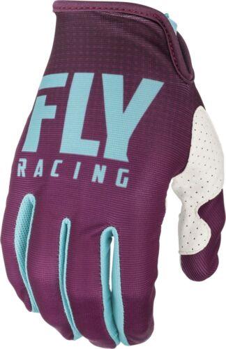 Fly Racing 2019 Pro Lite Glove Seafoam//Port