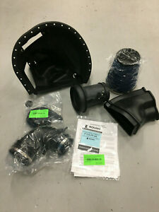 Roush-Cold-Air-Intake-Kit-for-2015-2017-Mustang-5-0L-Engine-NEW