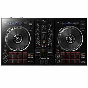 New! Pioneer DDJ-RB Portable 2-channel Controller for Rekordbox DJ