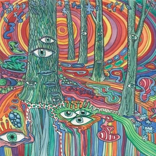 Spectre Folk - Vol. 4 [New Vinyl LP]