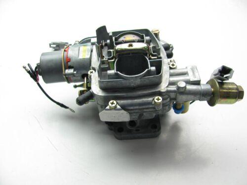 1981-1986 Escort Weber 740 NOS Motorcraft E6PE-TA Carburetor NO ORIGINAL BOX