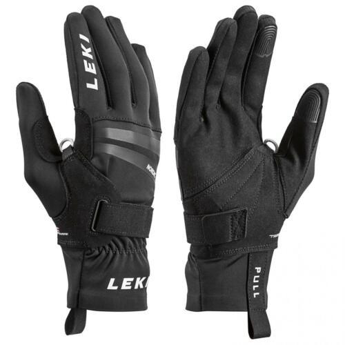 Leki Nordic Slop Shark Unisex Langlaufhandschuhe Handschuhe
