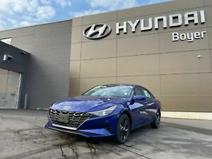 2021 Hyundai Elantra Preferred - FWD IVT