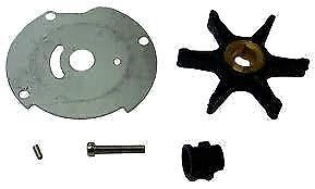 New Marine Water Pump Kit For 9.9-25Hp Replaces Omc 382468 Sierra 18-3377