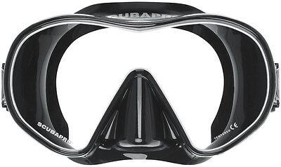 Scubapro SOLO Tauchmaske Einglas Tauchmaske - NEU vom Fachhandel !!!