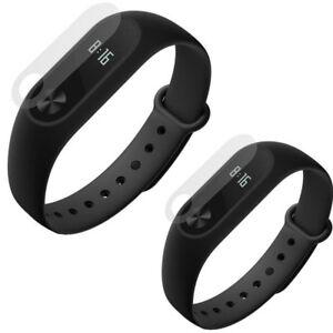 2x-Pellicola-trasparente-protezione-schermo-per-Xiaomi-Mi-Band-2-SmartWatch