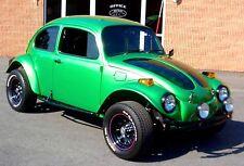 1970 Volkswagen Beetle - Classic BAJA PACKAGE