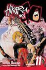 Hikaru No Go 11 by Yumi Hotta 1421510685 Viz Media 2008 Paperback