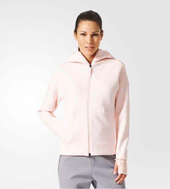 Coats, Jackets & Vests Adidas DM4441 Women Athletics W ZNE