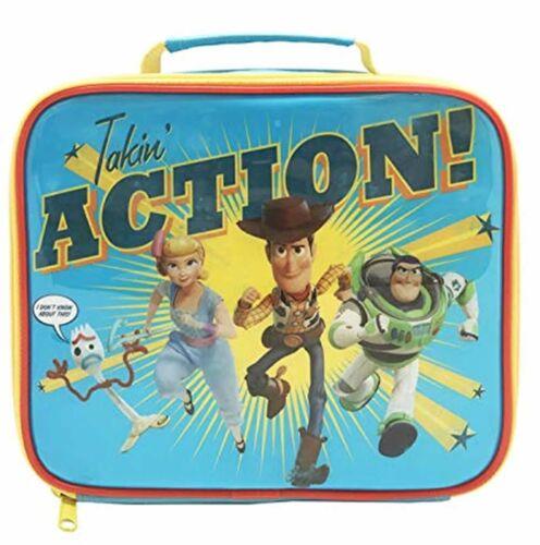 Disney Toy Story Boîte Déjeuner Sac Neuf Cadeau