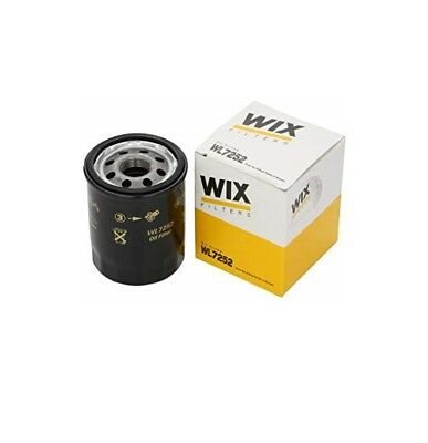 Wix Filters WL7252 Oil Filter