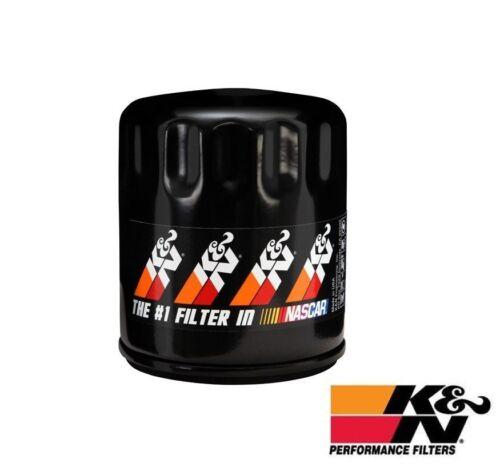 K/&N Pro Series Oil Filter Suits NISSAN Patrol GU IV 4.8L L6 04-06 PS-1010