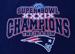 4ac58ff8db A imagem está carregando NEW-ENGLAND-PATRIOTS-NFL-Football-Super-Bowl-XXXIX-