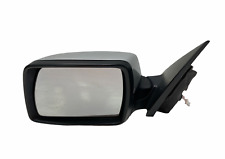 2008  BMW X3  right Side View Door Mirror  4wire E1010790