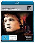Slaughterhouse Five (Blu-ray, 2017)